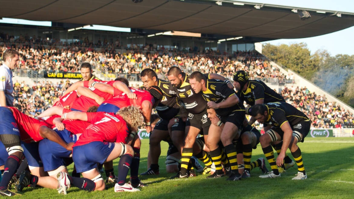 BEZIERS 26 - 34 ASR