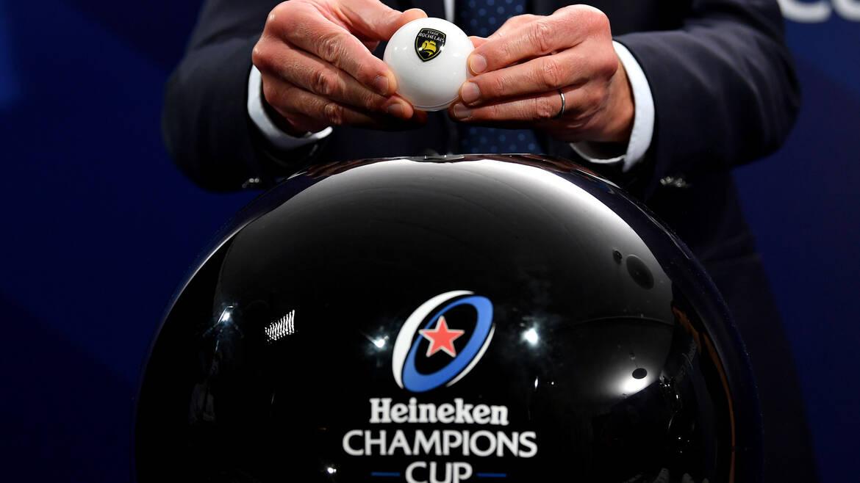 Face à Bath et Edimbourg en Champions Cup