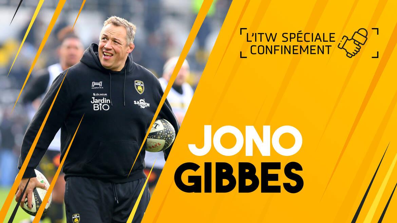 Interview confinement avec Jono Gibbes