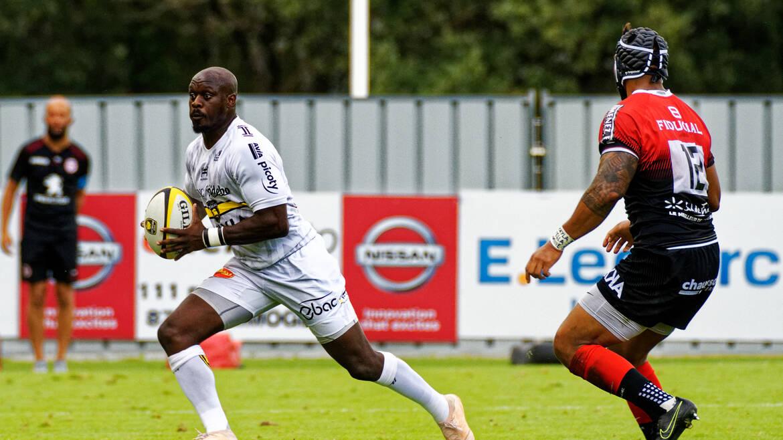Toulouse / Stade Rochelais : la composition !