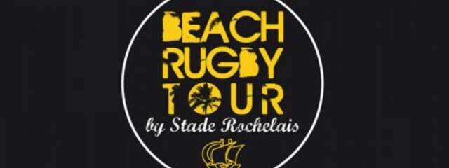 2ème Edition du Beach Rugby Tour