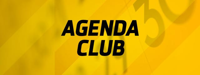 Agenda Club !