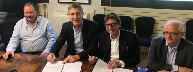 Avia Picoty renouvelle son partenariat !