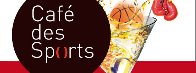 Casino Barrière : Le café des Sports