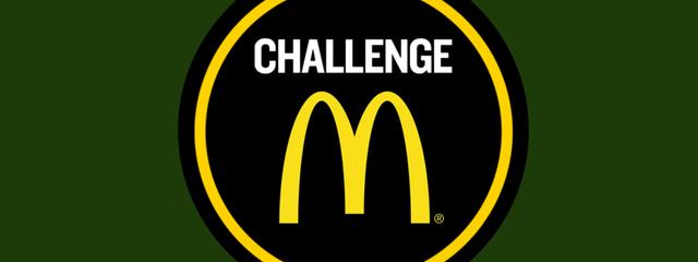 Challenge des buteurs Mc Donald's
