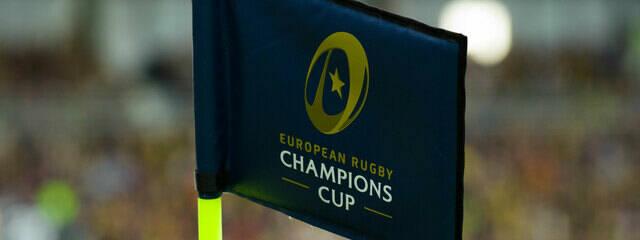 Champions Cup : le tirage des poules en direct !