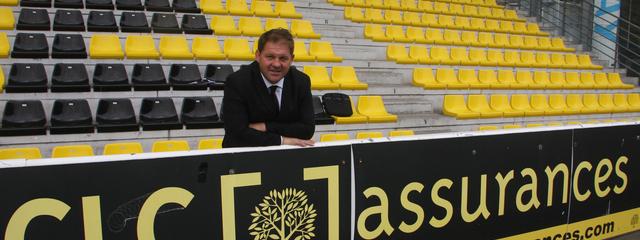 CLC Assurances recrute un ancien joueur du Stade Rochelais