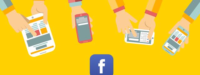 Des nouveautés sur Facebook !