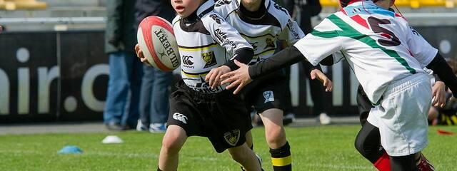 Ecole de Rugby : CA REPART !