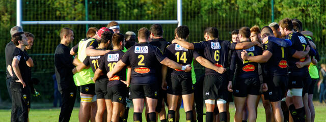 Espoirs - Agen / Stade Rochelais : la compo !