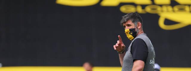 Grégory Patat quitte le Stade Rochelais avant le terme de son contrat