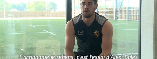 J1 - Brive/Stade Rochelais : le Debrief