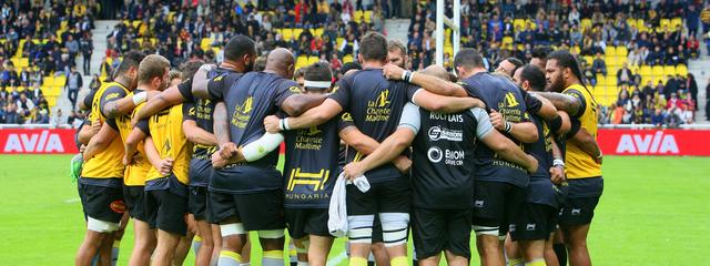 J10 - Castres / Stade Rochelais