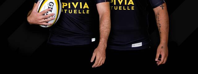 Kévin Gourdon et Uini Atonio face à l'Italie