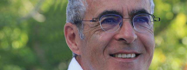 Laurent Chapart, COGEP, toujours avec les autres