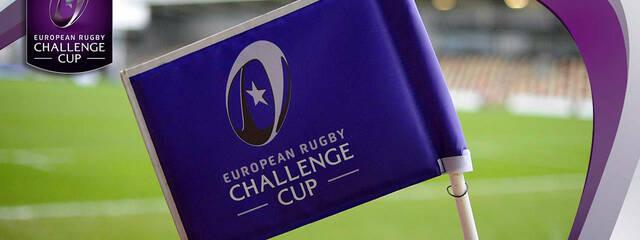 Le calendrier de la Challenge Cup dévoilé !
