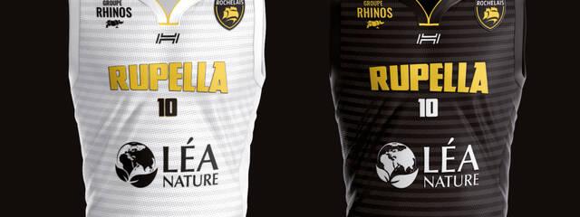 Le Stade Rochelais et Rupella Basket s'allient