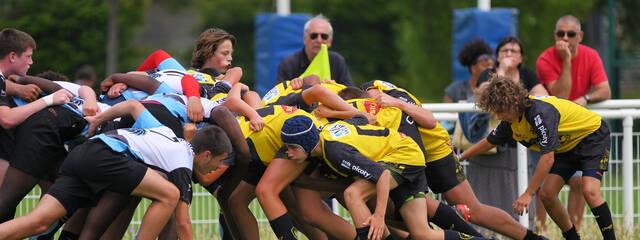 Les équipes jeunes en réussite !