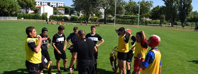 Les Rugby Camps 2018 en chiffres et en images !