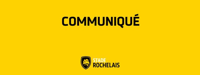 Patrice Collazo quitte le Stade Rochelais