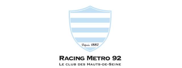 Racing Métro 92 / Brive à Marcel Deflandre