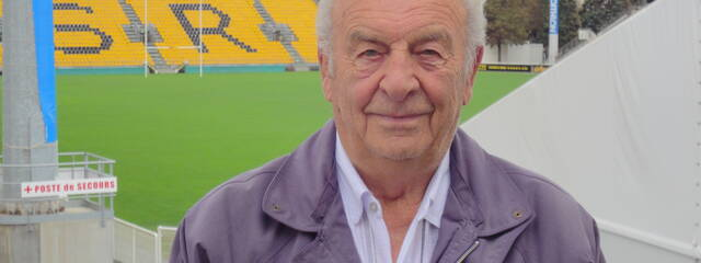 RDV avec l'histoire du club : Serge Palito