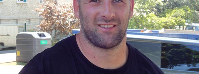 RDV avec Sébastien Fauqué