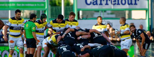 Stade Rochelais - Brive : l'avant-match en stats