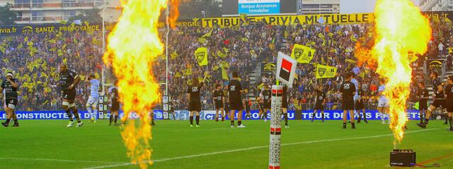 Stade Rochelais - Clermont : toutes les infos !