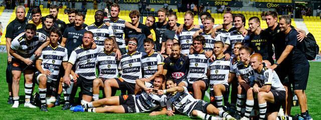 Dimanche Rugby à Deflandre et Finale VII au programme du week-end !