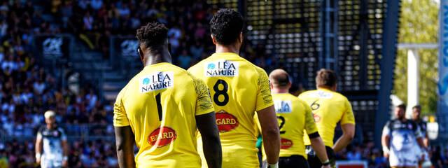 Bayonne / Stade Rochelais : la compo !