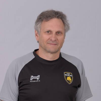 Pierre GUÉRIN
